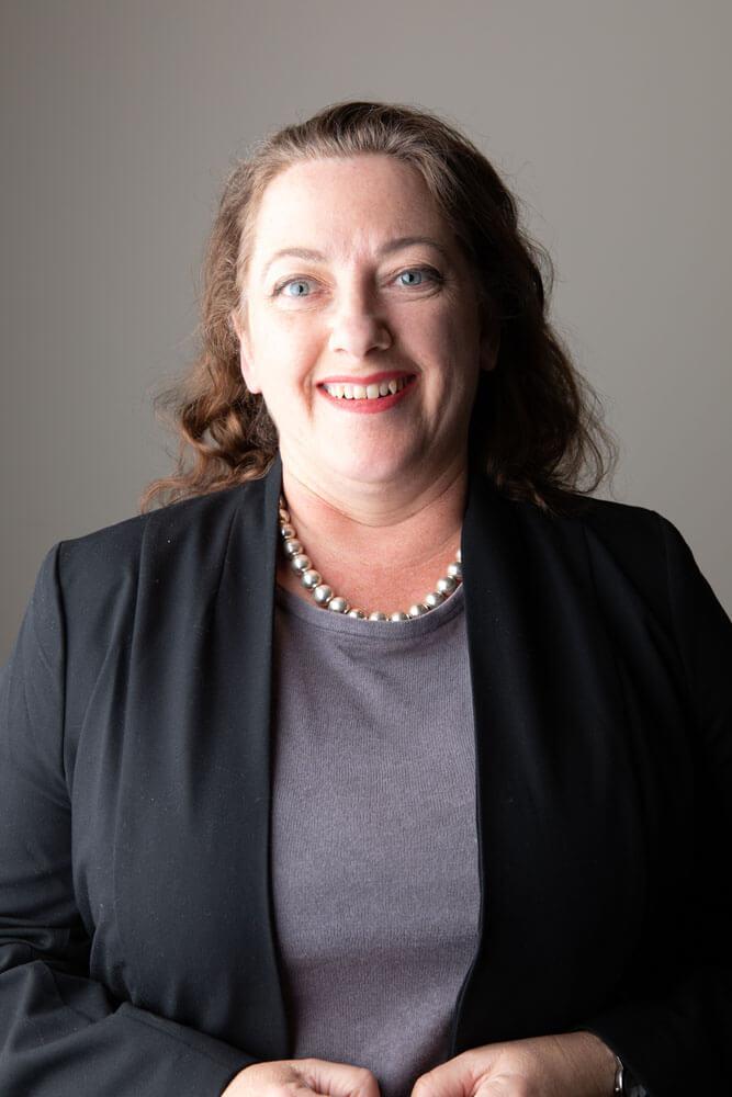 Sandra Gully